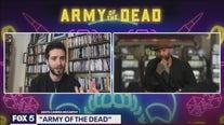 Dave Bautista talks new Netflix film Army of the Dead