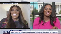 Nina Parker dishes on new fashion line and TV career