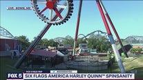 FOX 5 FIELD TRIP: Fun at Six Flags America