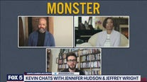 Jennifer Hudson, Jeffery Wright talk powerful new film Monster