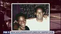 2002 DC sniper case to be covered in documentary series