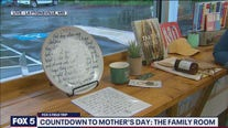 FOX 5 FIELD TRIP: Mother's Day at The Family Room
