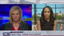 Fox Nation's Nancy Grace talks In the Valley of Sin