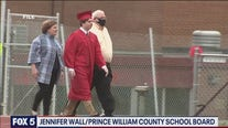Parents in Prince William County want Governor Ralph Northam to drop social distancing for outdoor graduations