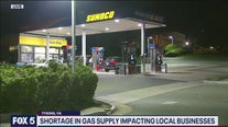 Gas prices rising as demand surges