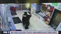 Baltimore man accused of attacking 2 Asian women in liquor caught on camera in another attack
