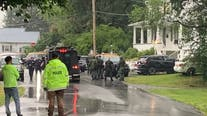 West Virginia suspect dead after shooting State Trooper, sparking standoff
