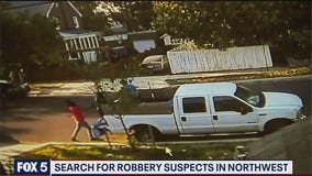 65-year-old man savagely beaten, held up at gunpoint in DC robbery