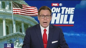 FOX 5 On The Hill: Rep. Jennifer Wexton