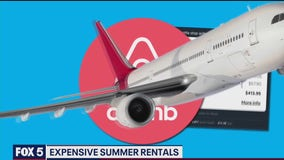 Airbnb customers upset, complaining about expensive cleaning fees
