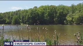 FOX 5 Zip Trip Clinton: 5 Must Stops
