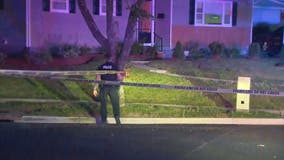 3 dead, child 'fighting for their life' after domestic shooting in Anne Arundel County, police say