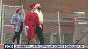 Prince William County School Board wants Gov to drop social distancing for outdoor graduations