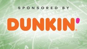 FOX 5 Zip Trip Clinton: First Responder Friday sponsored by Dunkin