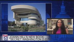 Book uncovers the Secret Washington DC