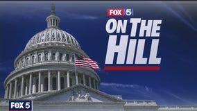 FOX 5 On The Hill: Book On Nancy Pelosi