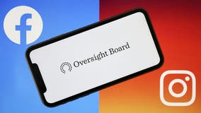 Oversight board maintains Trump's Facebook suspension, but scolds company for indefinite ban