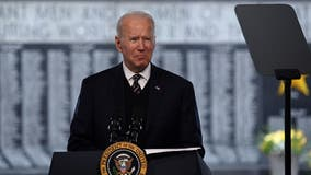 Memorial Day observances personal for Biden as weekend marks 6-year anniversary of son Beau's death