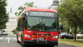 DC Mayor invests $10M to address safety concerns on roads, announces Circulator will remain free