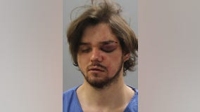 Frederick Co. stabbing suspect leaves man in critical condition