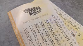 $515M: Mega Millions jackpot is 9th-largest in game's history