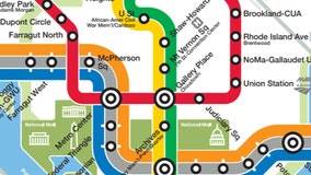WMATA projects will impact Red Line through Decemeber, officials say