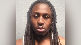 Prince George's County father charged in murder of infant son