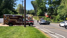 Deadly house fire being investigated in Prince George's County