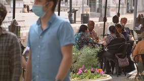 Montgomery, Prince George's not yet lifting outdoor dining restrictions