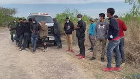 Over 100 unaccompanied minors relocated to Montgomery County as border crisis continues
