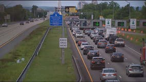 Memorial Day holiday travel: Worst days and times to hit the road