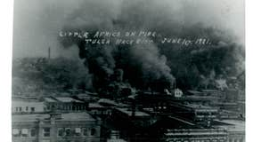 Tulsa Race Massacre: 100 years ago, a White mob torched 'Black Wall Street' and slaughtered Black residents