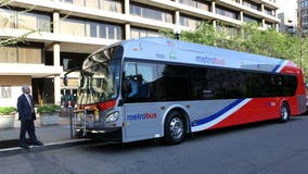 Metrobus to expand late-night service in June