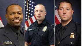 Officers helped save infant who had stopped breathing at BWI Airport, agency says