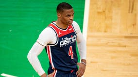 Wizards fall to Celtics 118-100 in play-in game