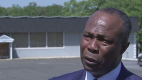 Capitol Heights pastor says after mugging: 'This has to stop'