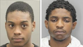 Springfield double homicide suspects in custody, Fairfax County police say
