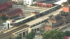 Virginia Railway Express returning to full service in June