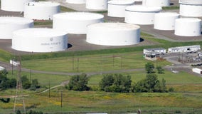 Cyberattack forces closure of largest US refined-fuel pipeline