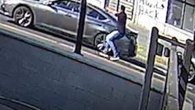Video: DC Maserati road-rage shooting caught on camera