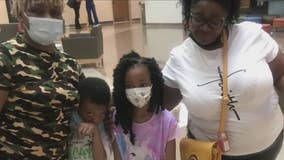 7-year-old shot in DC thanks everyone who prayed for her