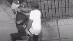Video: Northeast DC brawl involving a gun, knife prompts police investigation