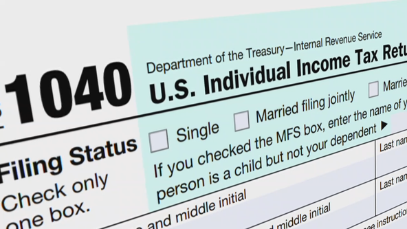 What to know when you file your taxes this year