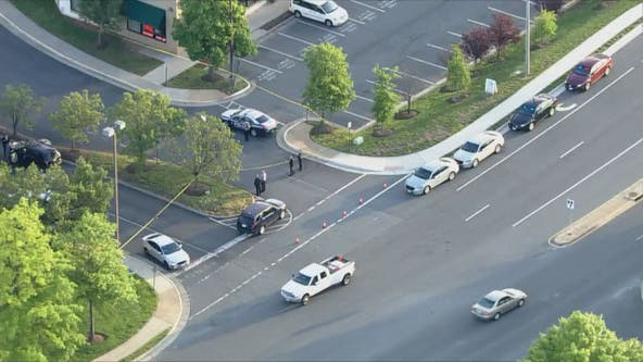1 shot, killed Friday morning in Fairfax County