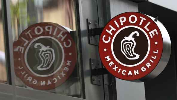 Chipotle raises average wage to $15 per hour, provides path to six-figure salaried positions