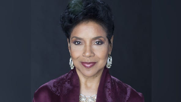 Howard University names alumna Phylicia Rashad dean of newly reestablished College of Fine Arts