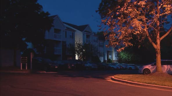 3-year-old boy shot in Bowie, police say