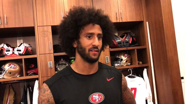 Colin Kaepernick publishing company announces release date on book calling for police, prison abolition