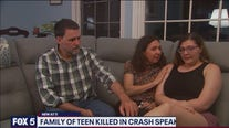 Family of recent Walter Johnson graduate who died in West Virginia crash speaks