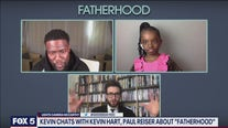 Part 2 of chatting with Kevin Hart about new film Fatherhood